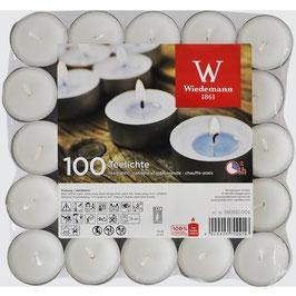 Wiedemann Teelichter 100 Stück