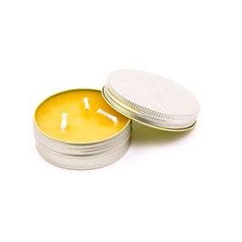 EXOTAC candleTIN hot burn