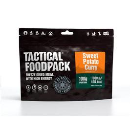 Tactical Foodpack Süsskartoffel- Curry