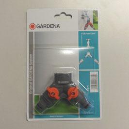 Gardena 2- Wege Ventil