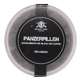 Black Ops Coffee Panzerpille