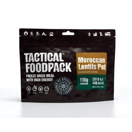 Tactical Foodpack Marokkanischer Linseneintopf