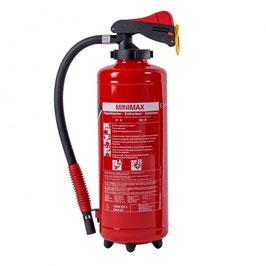 Minimax Schaum LW GT 9 Liter