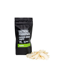 Tactical Foodpack Apfel Chips
