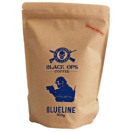 Black Ops Coffee Blueline