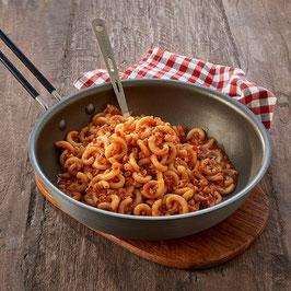 Trek'n Eat Nudeln in vegetarischer Bolognese