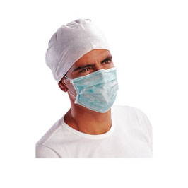 Delta Plus Hygieneschutzmasken