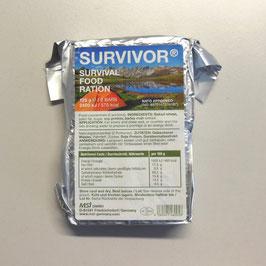MSI Survivor Food Ration
