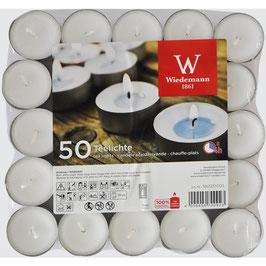 Wiedemann Teelichter 50 Stück