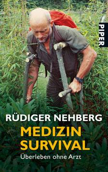Medizin Survival - Überleben ohne Arzt