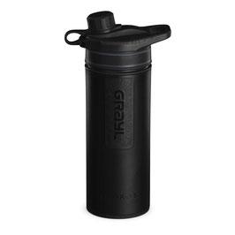 GRAYL Geopress Purifier Covert Black