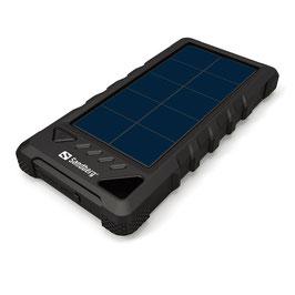 Sandberg Solar Powerbank 16'000 mAh