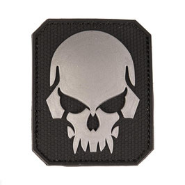 MIL-TEC Patch 3D Skull
