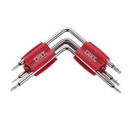 CRKT Twist & Fix Messer Reparatur- Tool