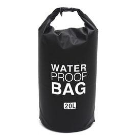 HD Dry Bag schwarz