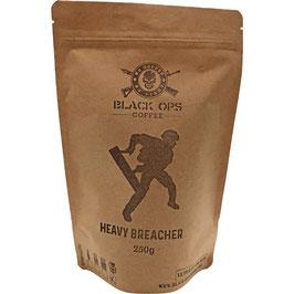 Black Ops Coffee Heavy Breacher