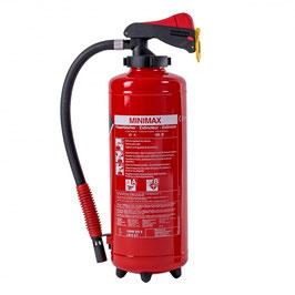 Minimax Schaum LW GT 6 Liter
