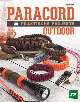 Paracord Outdoor- 30 praktische Projekte