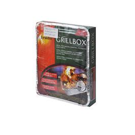 Feudor Grill- Box