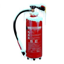 Minimax Schaum MXOL 6 Liter frostsicher