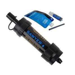 SAWYER Mini Black Wasserfilter