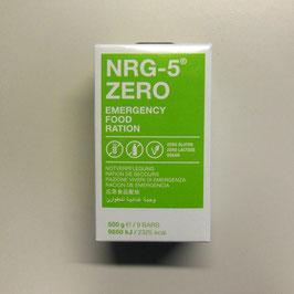 MSI NRG- 5 Emergency Food Ration ZERO