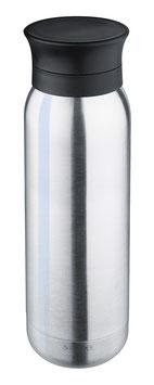 Isosteel Vakuum- Trinkflasche 0.5l