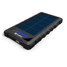Sandberg Solar Powerbank 8000 mAh