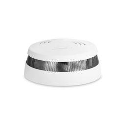 Cavius netzbetriebener Rauchmelder Wireless