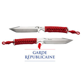 WILDSTEER Centurion Garde Républicaine