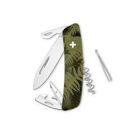 SWIZA C03 Camouflage