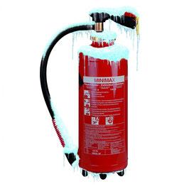 Minimax Schaum MXOL 9 Liter frostsicher