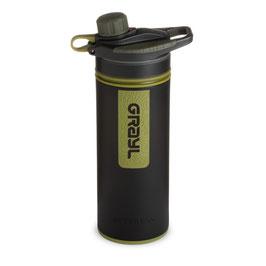 GRAYL Geopress Purifier Camo Black