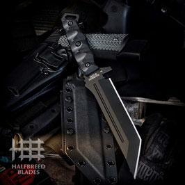Halfbreed Blades MIK-05P Medium Infantry Knife