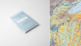 Hydrogeologische Karte der Schweiz 1 : 100'000