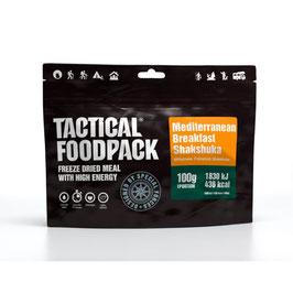 Tactical Foodpack Mediterranes Frühstück Shakshuka