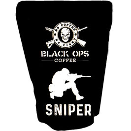 Black Ops Coffee Sniper