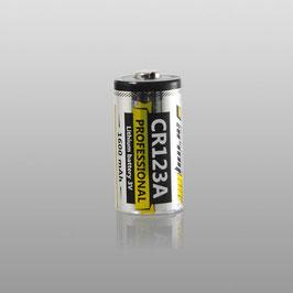 Armytek CR123A Lithium Batterie