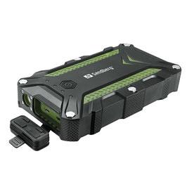Sandberg Survivor Powerbank 15600 mAh