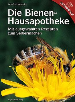 Die Bienen- Hausapotheke