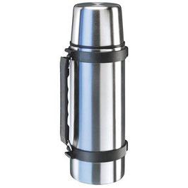 Isosteel Isolierflasche mit Griff 0.75l