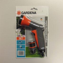 Gardena Classic Brausen- Set