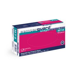 Semperguard Einweghandschuhe Vinyl