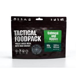 Tactical Foodpack Haferflocken mit Äpfeln