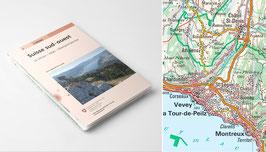 Landeskarte der Schweiz 1 : 200'000 Set