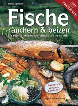 Fische räuchern & beizen