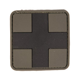 MIL-TEC Patch 3D First Aid