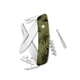 SWIZA C05 Camouflage