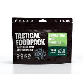 Tactical Foodpack Wokgemüse mit Nudeln