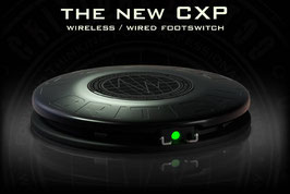 CXP WIRED FOOTPEDAL